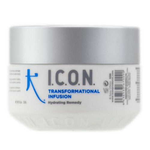 Icon Transformational Infusion Hydrating Remedy