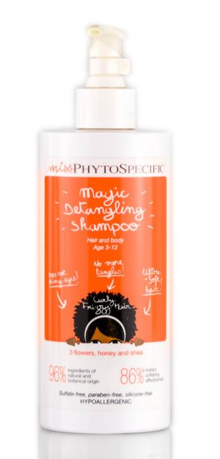 Phyto PhytoSpecific Magic Detangling Shampoo