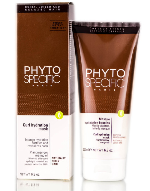 Phyto Phytospecific Curl Hydration Mask