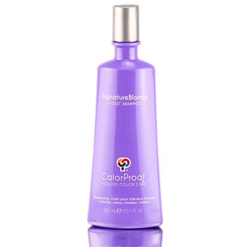 ColorProof Signature Blonde Violet Shampoo