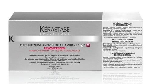 Kerastase Specifique Cure Intensive Anti-Chute A L'Aminexil Gel