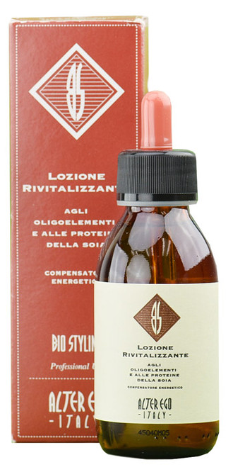 Alter Ego Bio Styling Revitalizing Lotion - 4 22 oz
