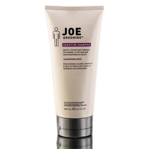 JOE Grooming Sensitive Shampoo