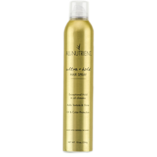 All - Nutrient Ultra Hold Hair Spray