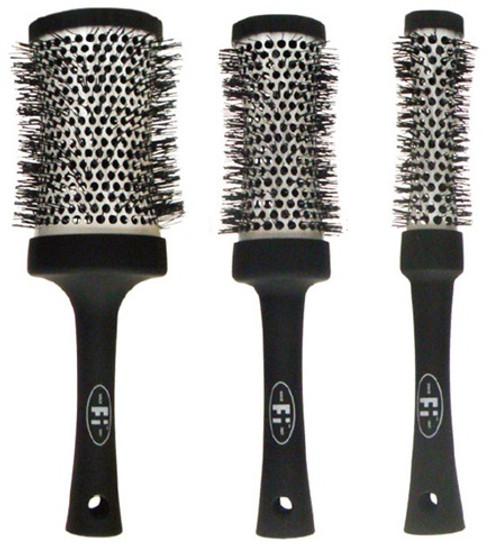 Fi Gretchen Ceramic Concave Ionic Hair Brushes