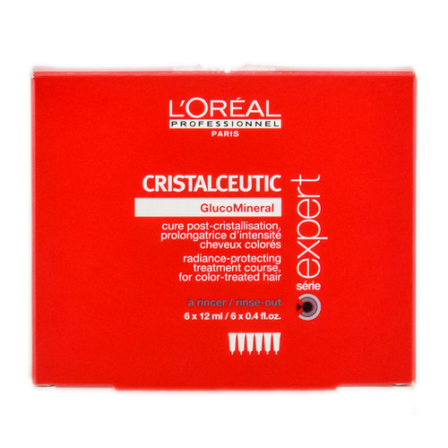L'Oreal Serie Expert Cristalceutic Radiance Protecting Treatment