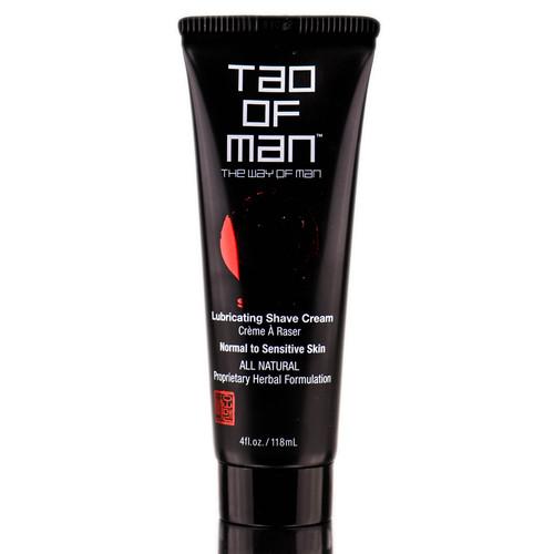 Tao Of Man Lubricating Shave Cream