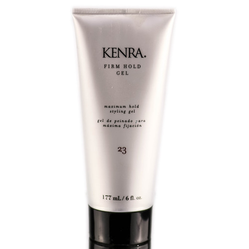 Kenra Firm Hold Gel 23