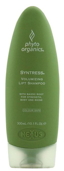 Nexxus Phyto Organics Syntress - Volumizing Lift Shampoo