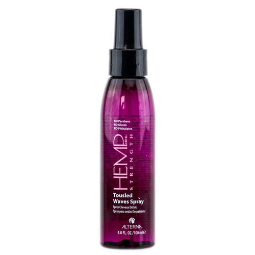 Alterna Hemp Strength Tousled Waves Spray
