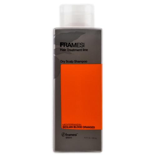 Framesi Hair Treatment Dry Scalp Shampoo