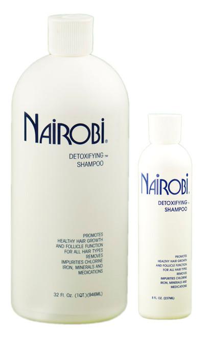 Nairobi Detoxifying Shampoo