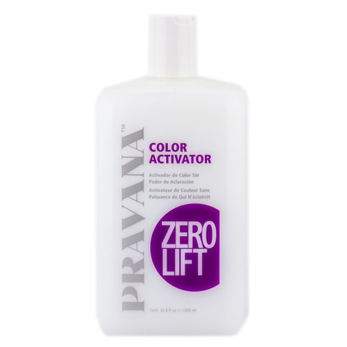 Pravana Color Activator Zero Lift