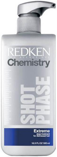 Redken Chemistry Shot Phase - Extreme Deep Treatment
