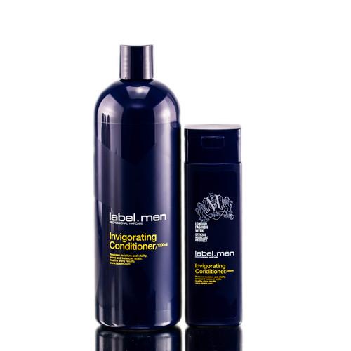 Label.Men Professional Haircare Mascolo Invigorating Conditioner