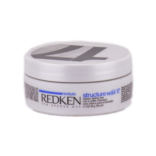 Redken Texture Structure Wax 17 - Classic Styling Wax