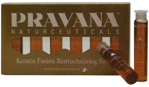 Pravana Keratin Fusion Restructurizing Serum