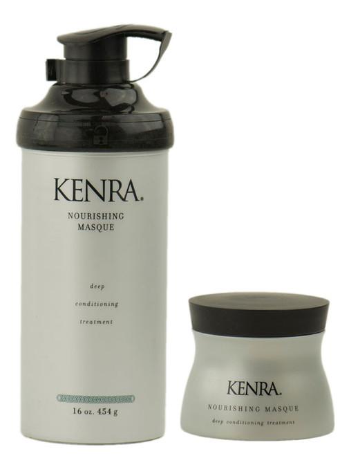 Kenra Nourishing Masque - Deep Conditioning Treatment