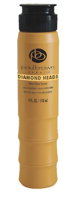 Paul Brown Hawaii Diamond Heads - Hair Cuticle Ultra Shine Serum