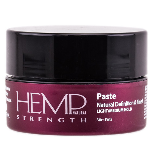 Alterna Hemp Natural Definition & Finish Paste