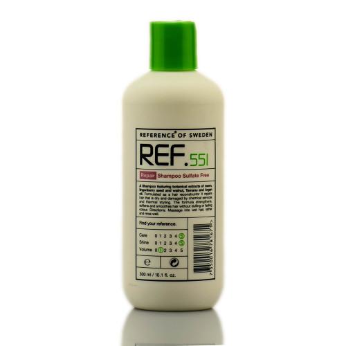 Reference REF 551 Repair Shampoo