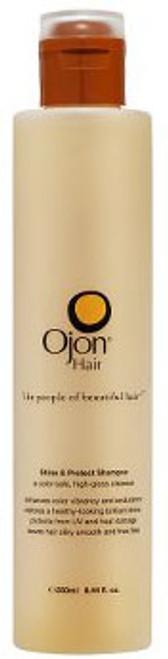 Ojon Shine and Protect Shampoo