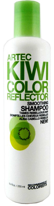 L'oreal Artec Kiwi Color Reflector Smoothing Shampoo