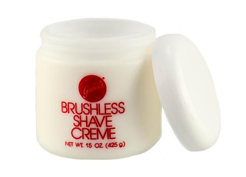 Gabel's Brushless Shave Creme