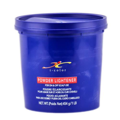 Iso I Color Powder Lightener