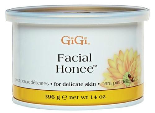 Gigi Facial Honee - for delicate skin