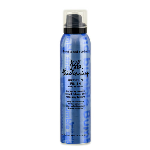 Bumble and Bumble Thickening Dry Spun Finish Dry Spray