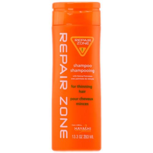 Hayashi Repair Zone Shampoo - For Thinning Hair