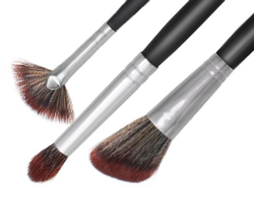 M412 Deluxe Pointed Blender Brush by Morphe #6