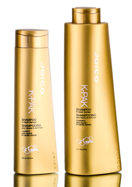 Joico K-PAK Reconstructing Repair Damage Shampoo