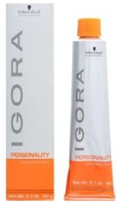 Schwarzkopf Igora Personality Semi-Permanent Hair Color