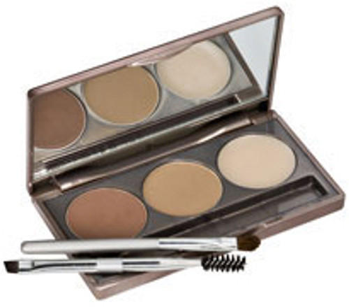Sorme Cosmetics Brow Style Compact