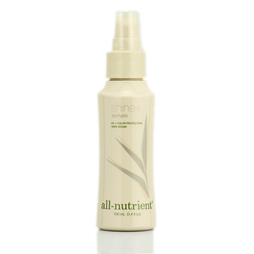 All - Nutrient Shine + Serum