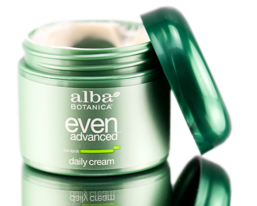 Alba Botanica Even Advanced Sea Lipids Daily Cream
