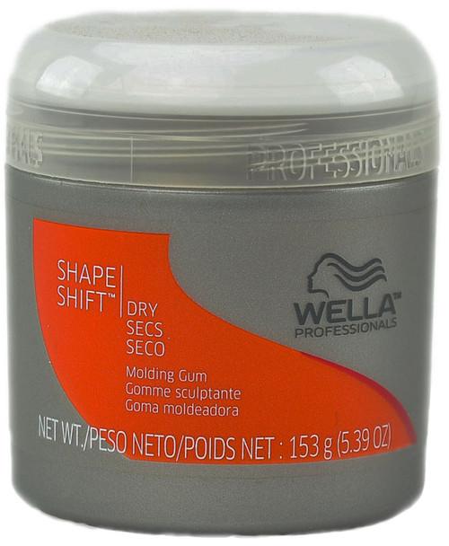 Wella Professionals Shape Shift Molding Gum - Dry
