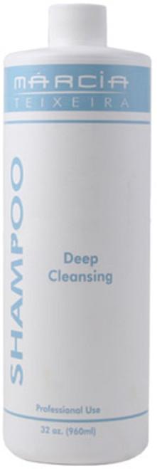 Marcia Teixeira Deep Cleansing Shampoo