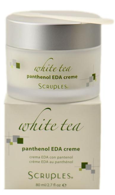 Scruples White Tea Panthenol EDA Creme