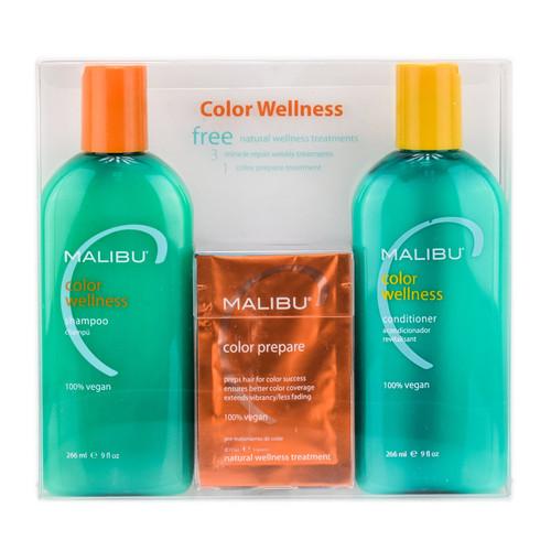 Malibu C Color Wellness Treatment