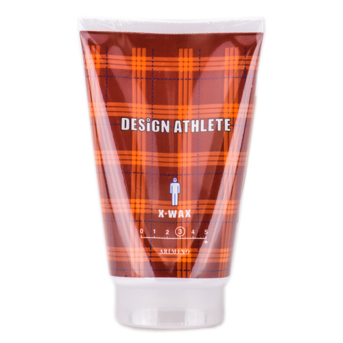 Arimino Design Athlete X-Wax - Soft