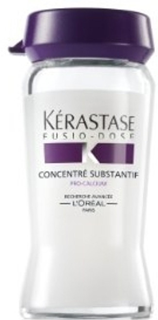 Kerastase Fusio-Dose Concentre Substantif Intensive Replenishing Treatment