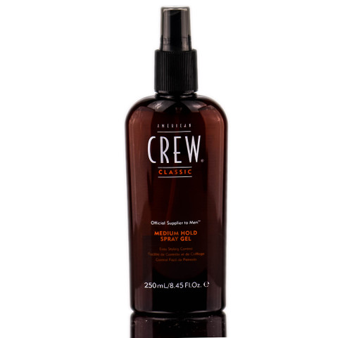 American Crew Classic - Medium Hold Spray Gel