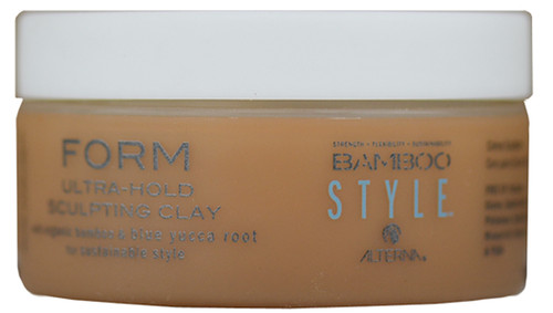 Alterna Bamboo Style Form Ultra-Hold Sculpting Clay