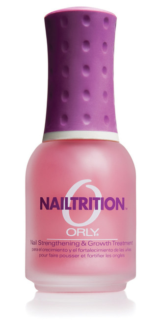 Orly Nailtrition Growth Treatment