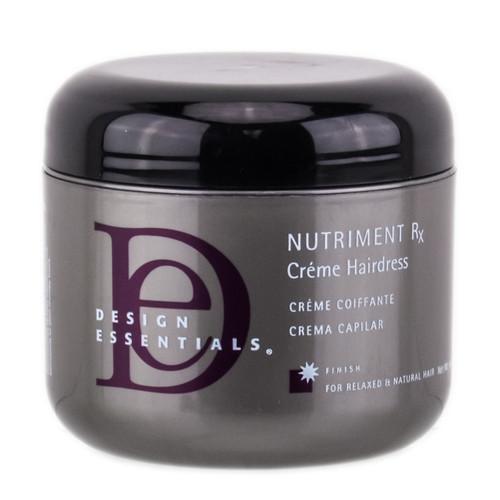 Design Essentials Nutriment Rx Creme Hairdress