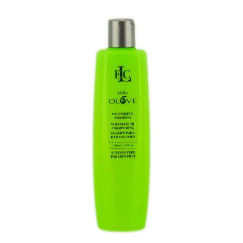 ELC Pure Olove Volumizing Shampoo