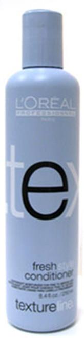 L'Oreal TextureLine FreshStyle Conditioner